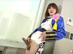 Hung Honey Mari Sora!